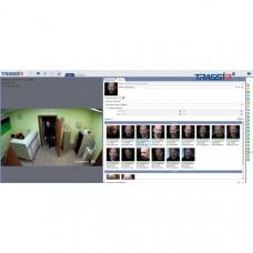 Модуль пошуку певної особи в архіві по фотографії TRASSIR Face Search