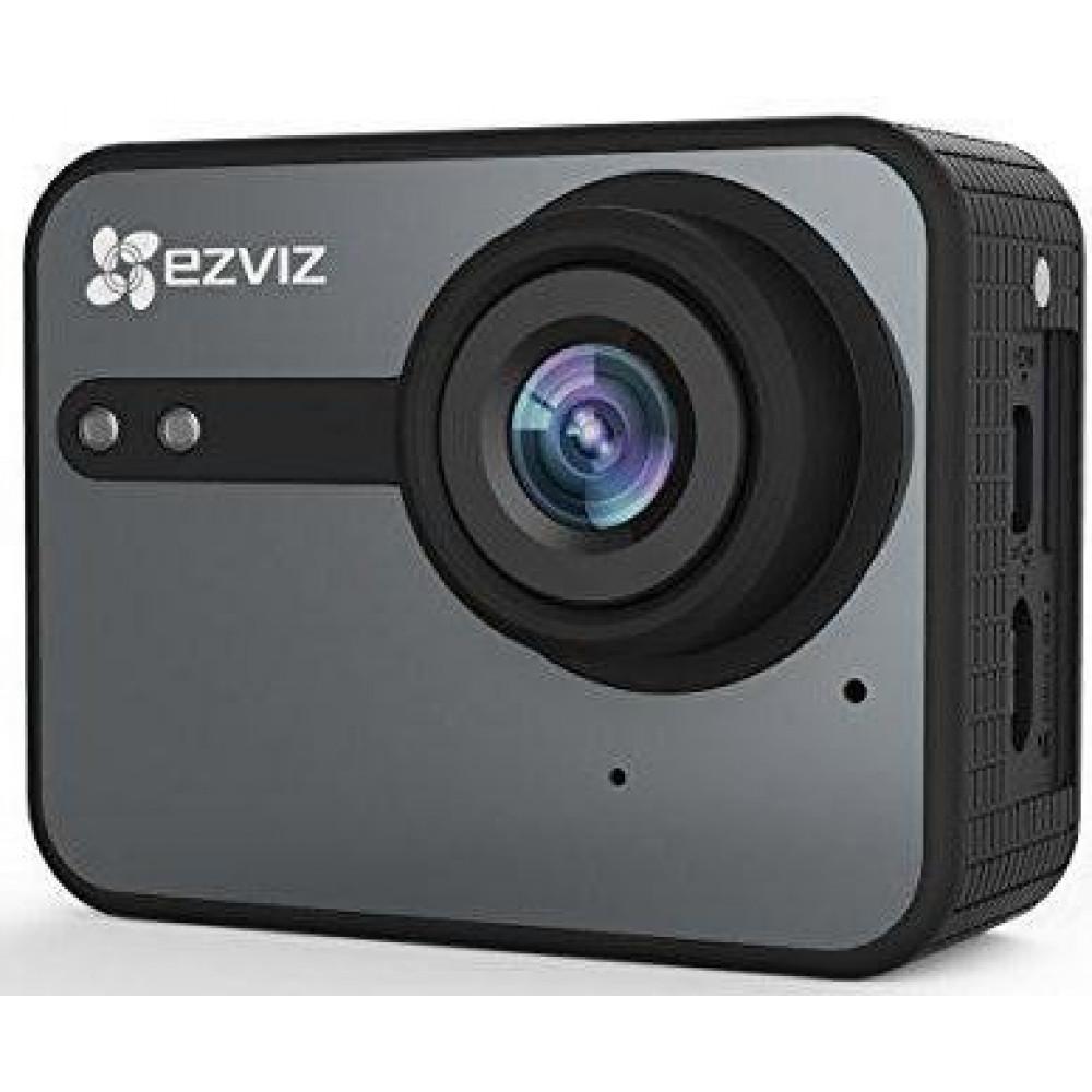 Екшн-камера EZVIZ CS-SP (A0-54WFBS)