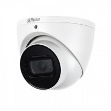 5Мп HDCVI відеокамеру Dahua з вбудованим мікрофоном Dahua DH-HAC-HDW1500TP-Z-A