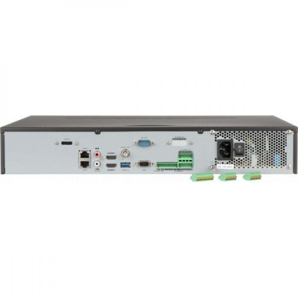 16-х канальний мережевий відеореєстратор Hikvision Hikvision DS-7716NI-I4(B)