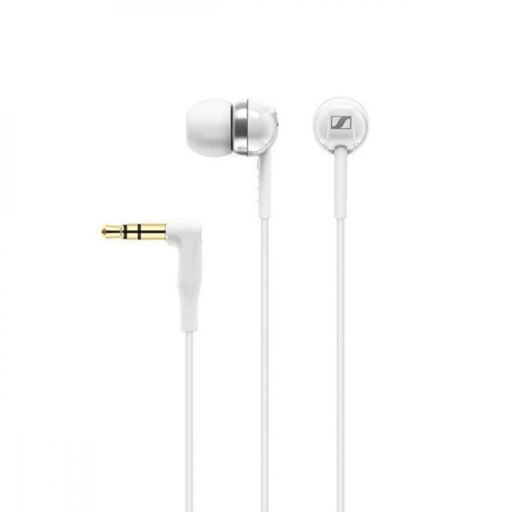 Навушники Sennheiser CX 100 White