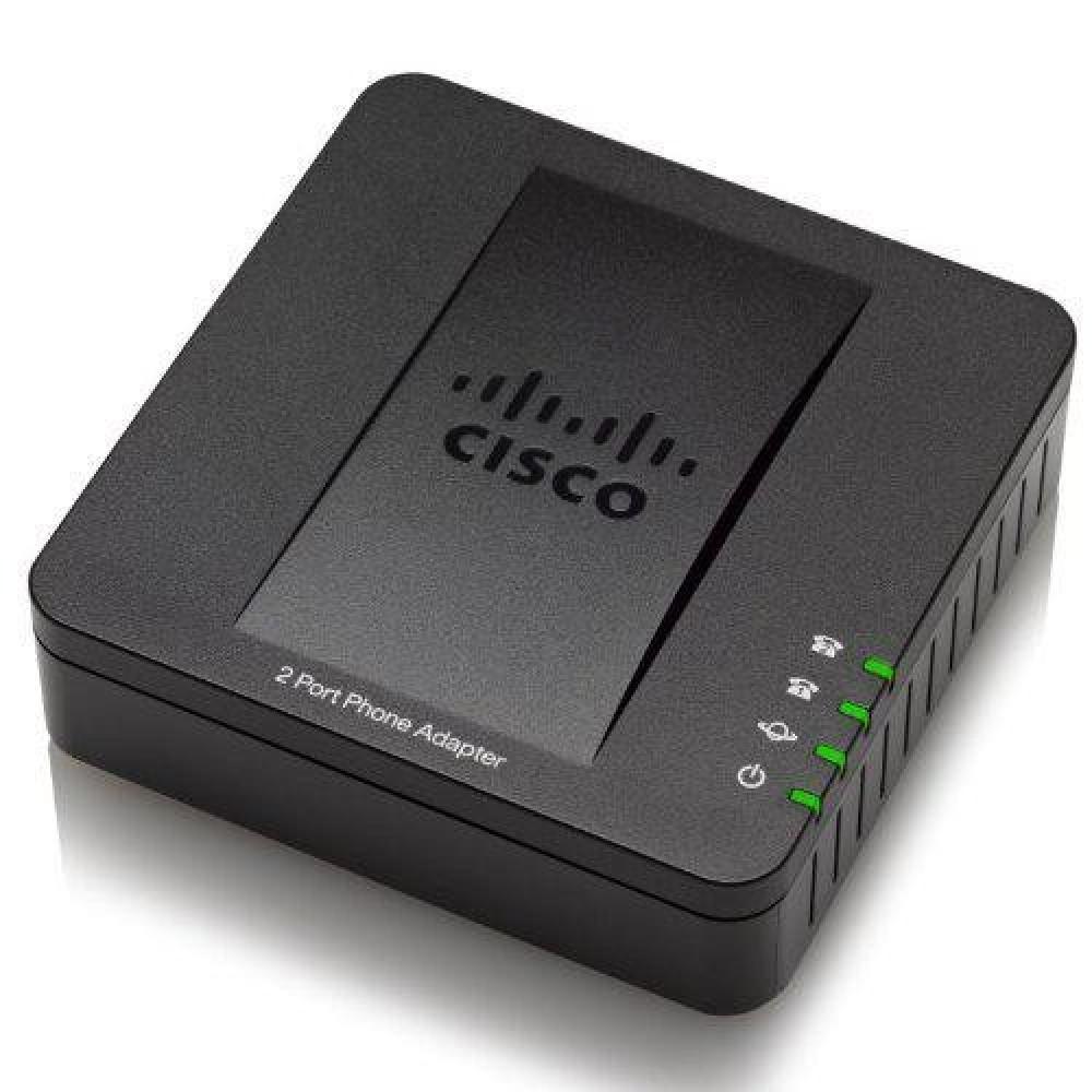 VoIP шлюз Cisco SPA122