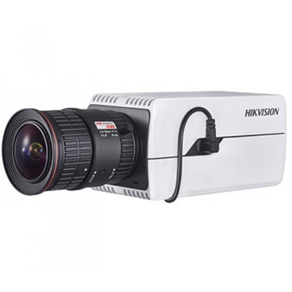 8МП Smart IP відеокамера  DS-2CD5086G0
