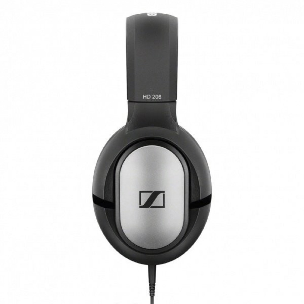 Навушники Sennheiser HD 206 Over-Ear