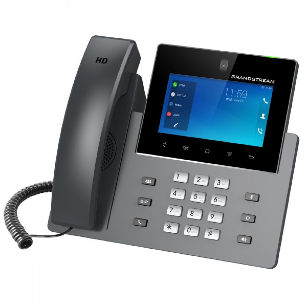 IP телефон Grandstream GXV3350