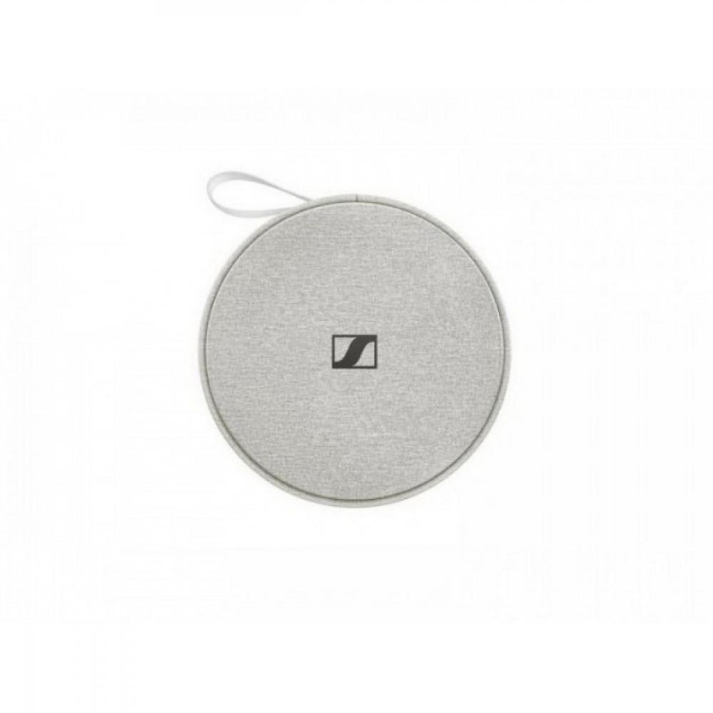 Навушники Sennheiser Momentum M3 AEBTXL Over-Ear Wireless ANC Mic Sandy White