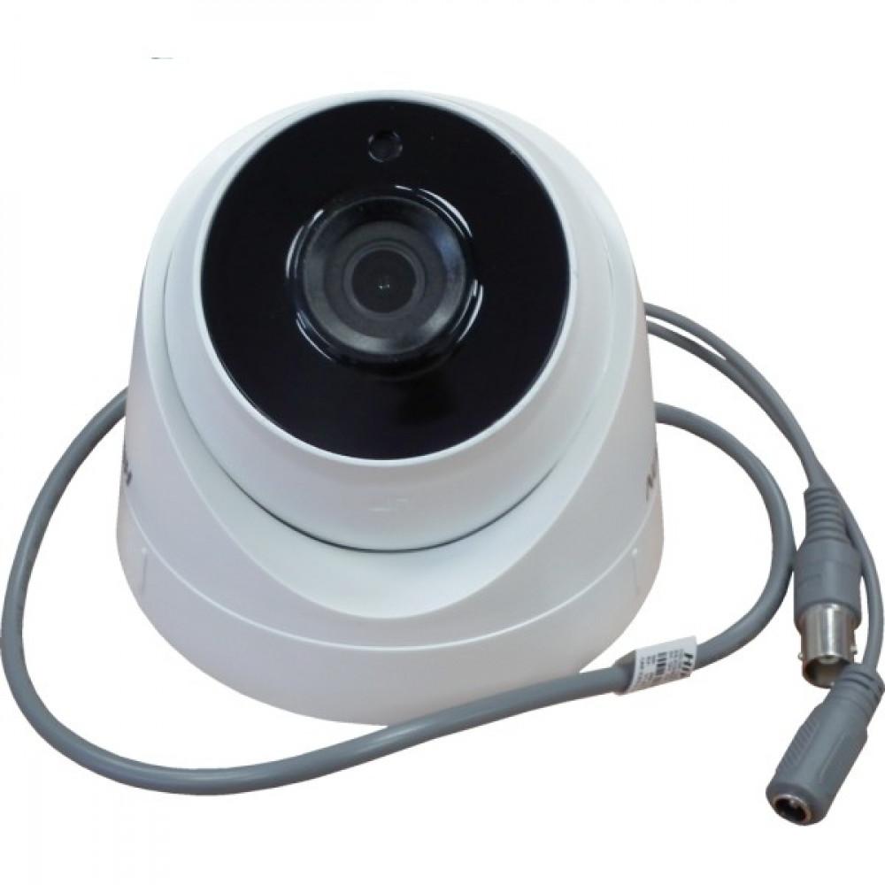 2 Мп Ultra-Low Light PoC відеокамера Hikvision DS-2CE56D8T-IT3E (2.8 мм)