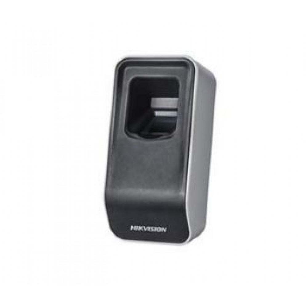 Пристрій введення відбитків пальців Hikvision DS-K1F820-F