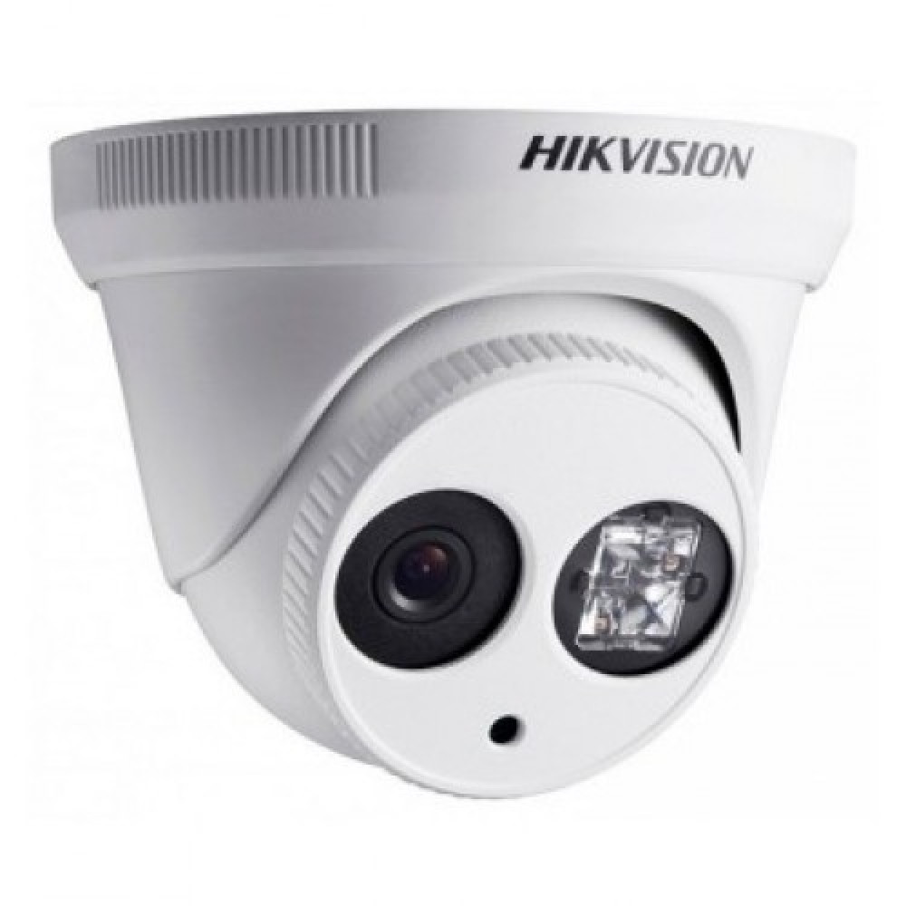 2 Мп IP відеокамера Hikvision Hikvision DS-2CD2321G0-I/NF (2.8 мм)