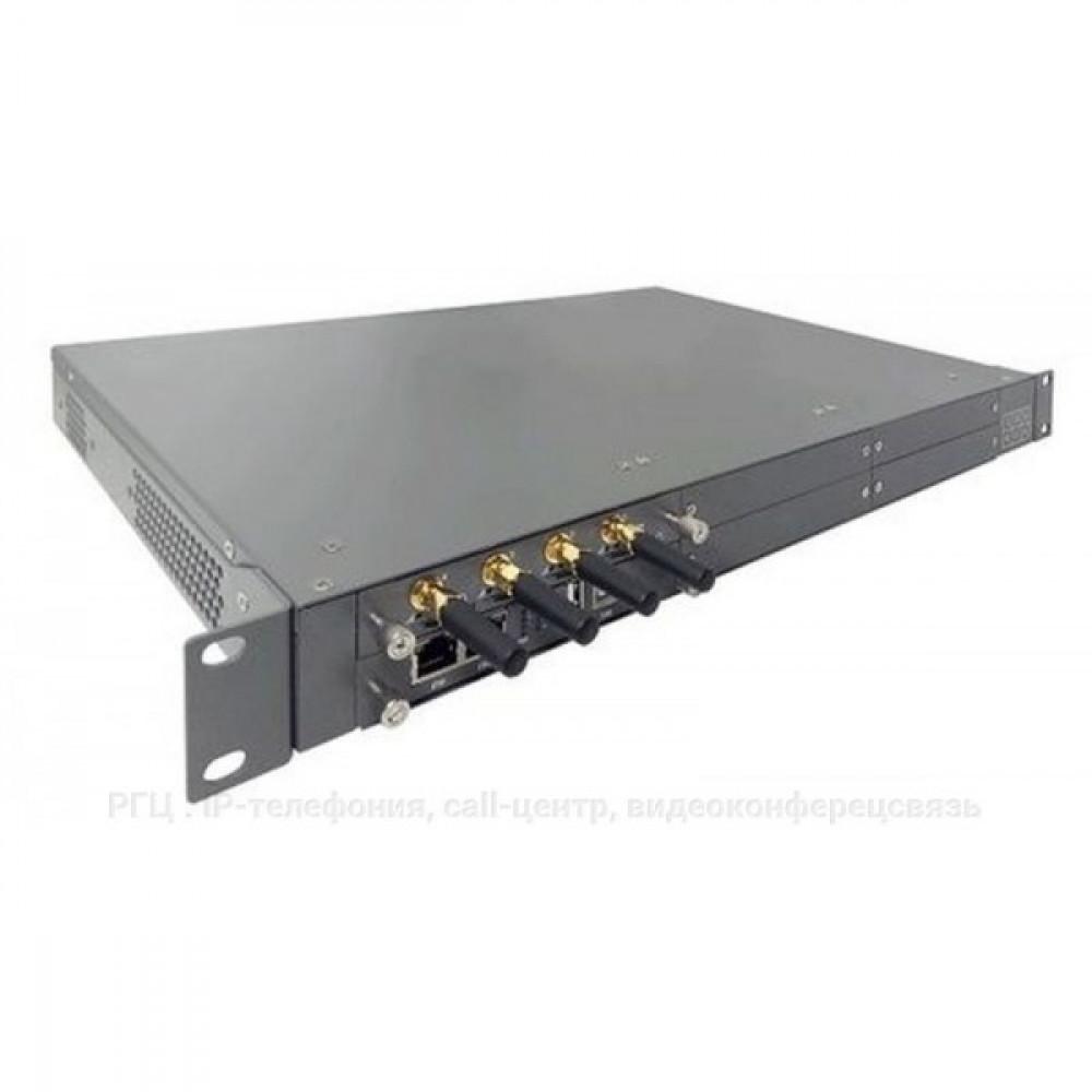 Модульний GSM шлюз Openvox VS-GW1600v2-4G