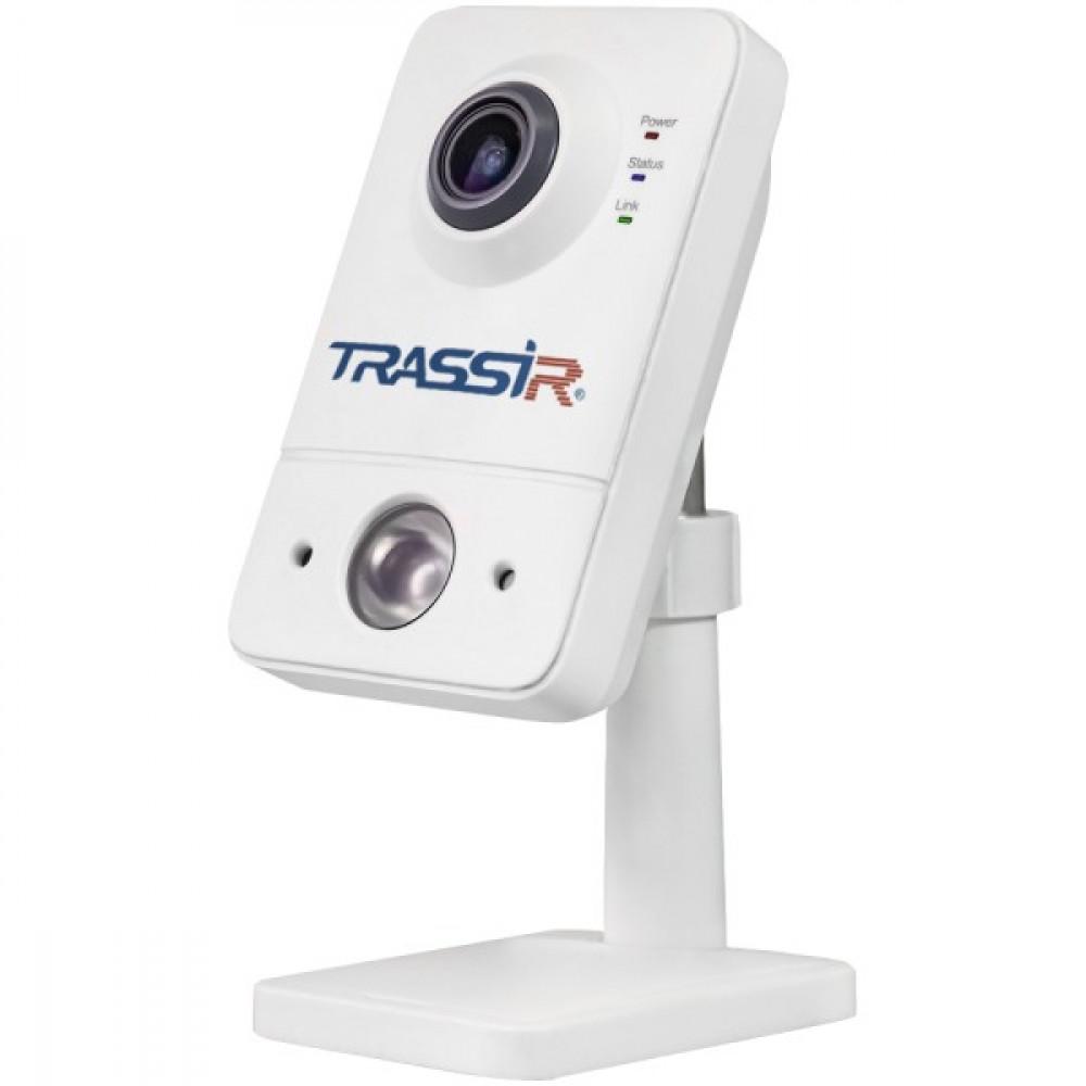 IP-камера TRASSIR TR-D7141IR1 (2,8 мм)
