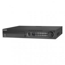 16-канальний Turbo HD відеореєстратор Hikvision DS-7316HUHI-K4