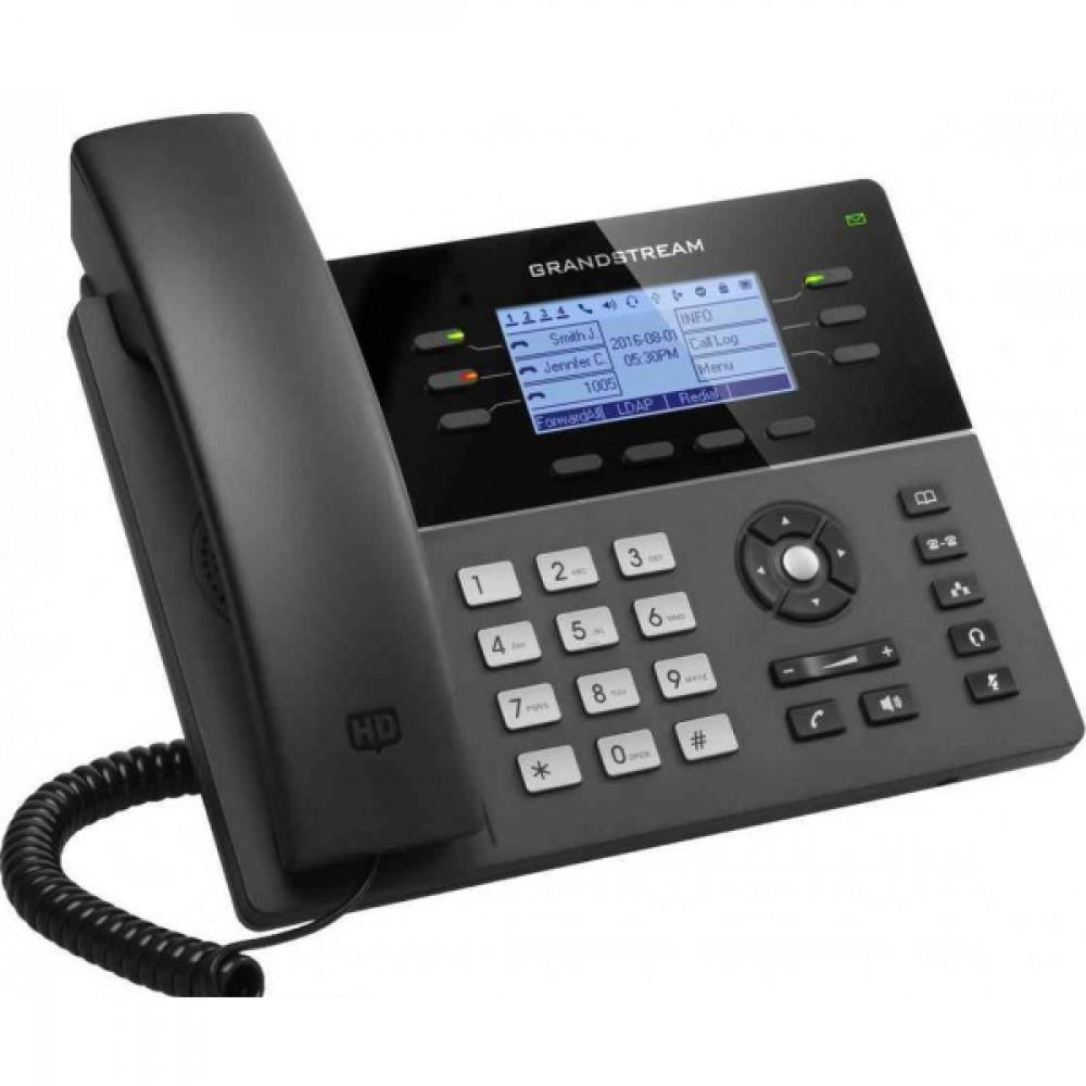 IP телефон Grandstream GXP1760W