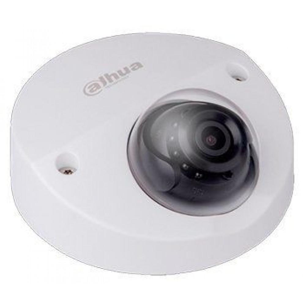 HD-CVI відеокамеру Dahua DH-HAC-HDBW2231F(P) (2,8 мм)