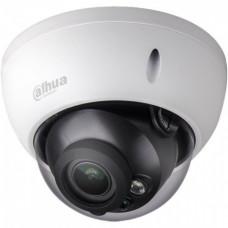 4Мп HDCVI відеокамеру Dahua з ІЧ підсвічуванням Dahua DH-HAC-HDBW1400RP-Z