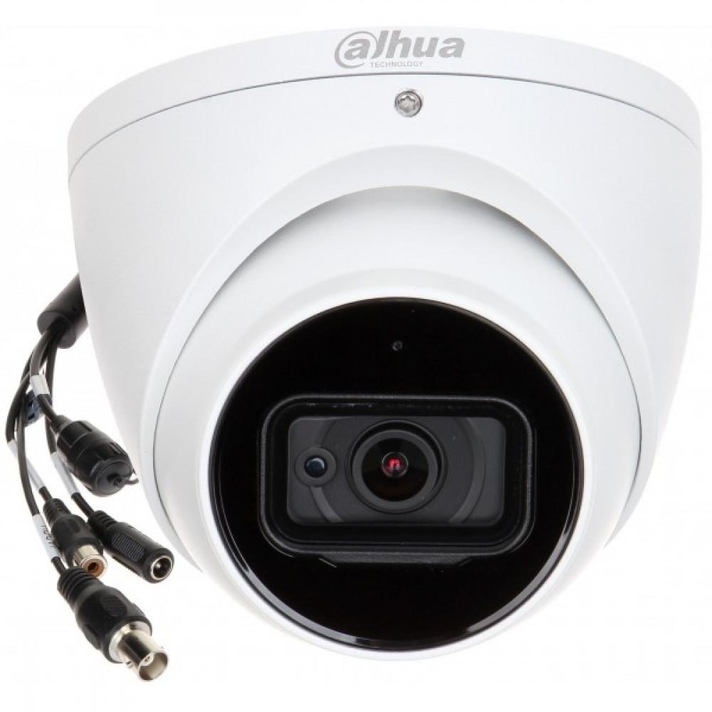2Мп Starlight HDCVI відеокамера Dahua DH-HAC-HDW2241TP-Z-A