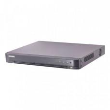 4-канальний Turbo HD відеореєстратор Hikvision iDS-7204HQHI-M1/S
