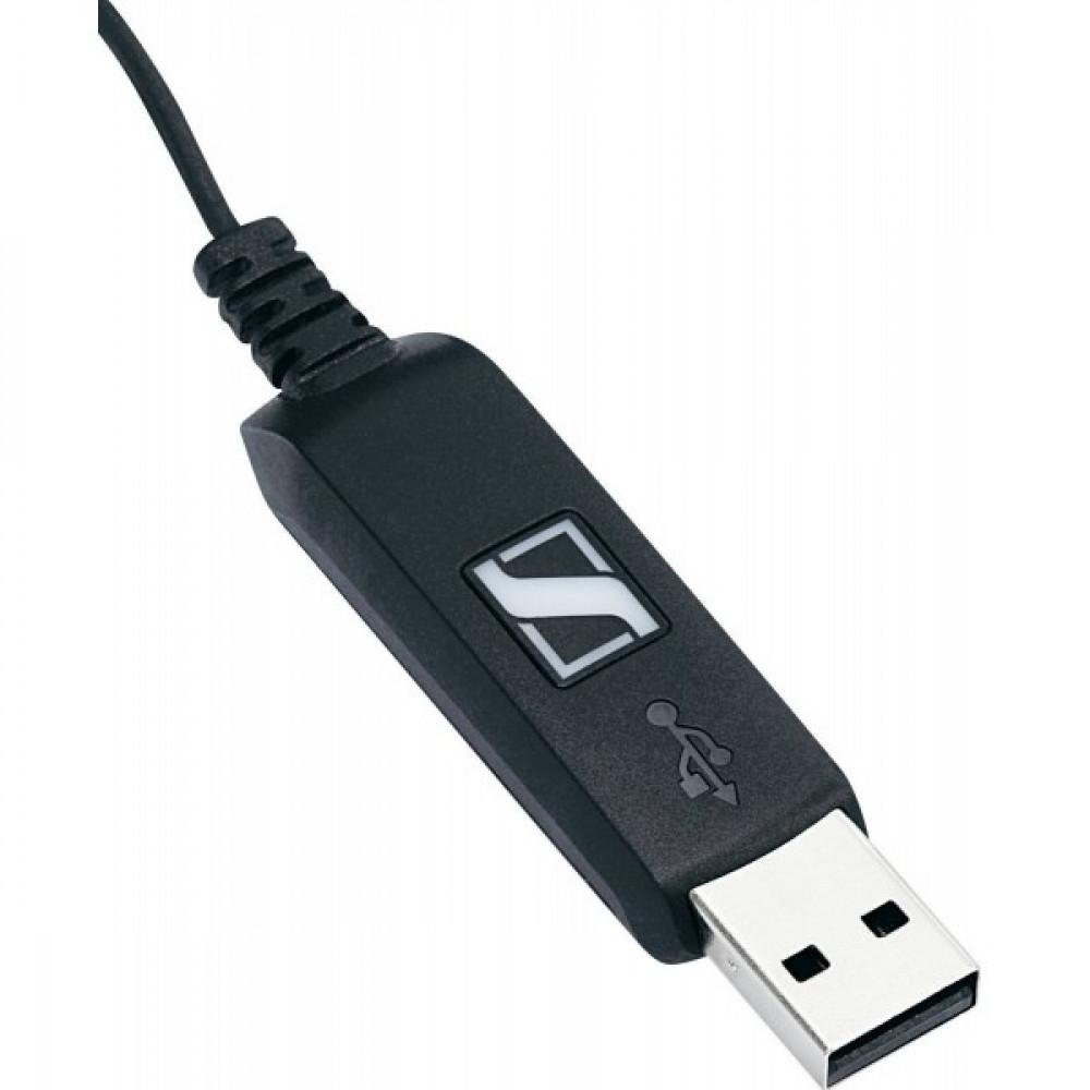 Гарнітура Sennheiser PC 8 USB