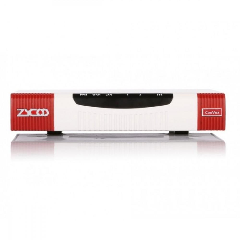 IP-АТС ZYCOO CooVox-U20-A202 v3
