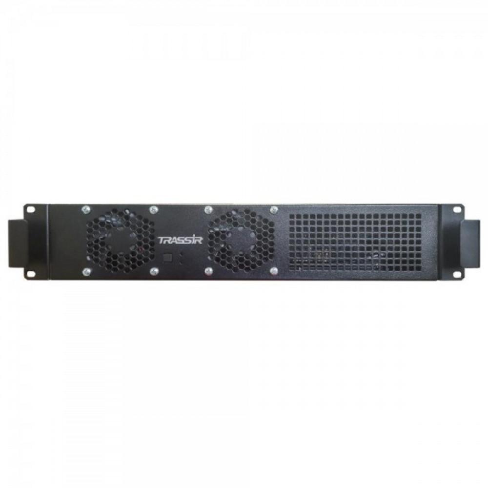 Мережевий відеореєстратор TRASSIR DuoStation Pro i7