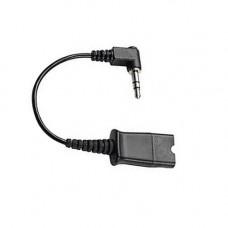 Шнур-адаптер Plantronics PL-CAB-3.5 (QD на 3.5 мм)