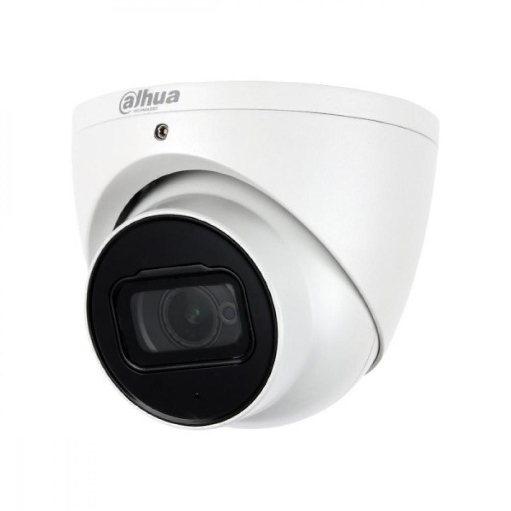 4K Starlight HDCVI відеокамера Dahua HAC-HDW2802TP-A