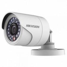 2Мп Turbo HD відеокамера Hikvision з вбудованим Балуном Hikvision DS-2CE16D0T-I2FB (2.8 мм)