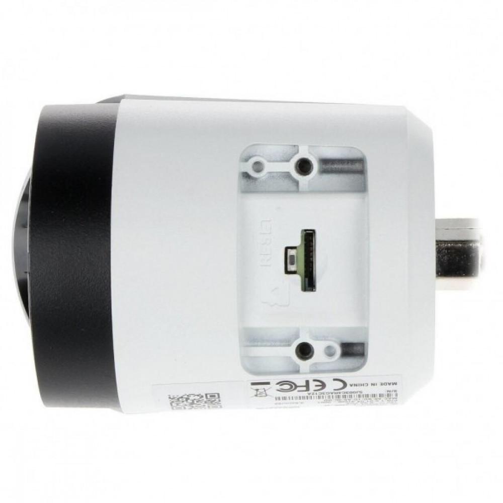 2Мп Starlight IP відеокамеру Dahua з ІЧ підсвічуванням Dahua DH-IPC-HFW2230SP-S-S2 (2.8 мм)