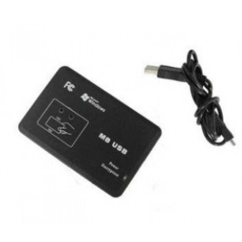 Станція реєстрації Bluetooth-карт Hikvision DS-TRD400-4