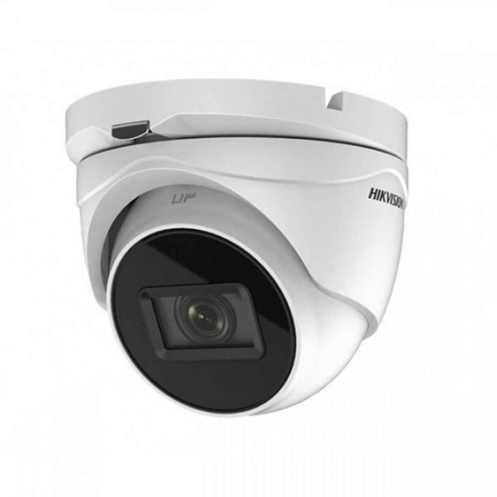 2Мп Turbo HD відеокамера Hikvision Hikvision DS-2CE79D3T-IT3ZF (2.7-13.5 мм)