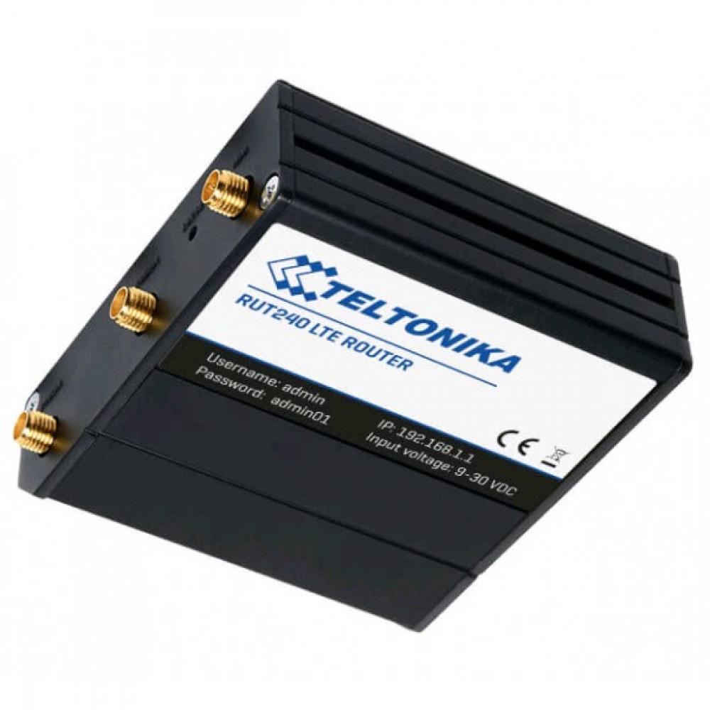 GSM шлюз Teltonika RUT240