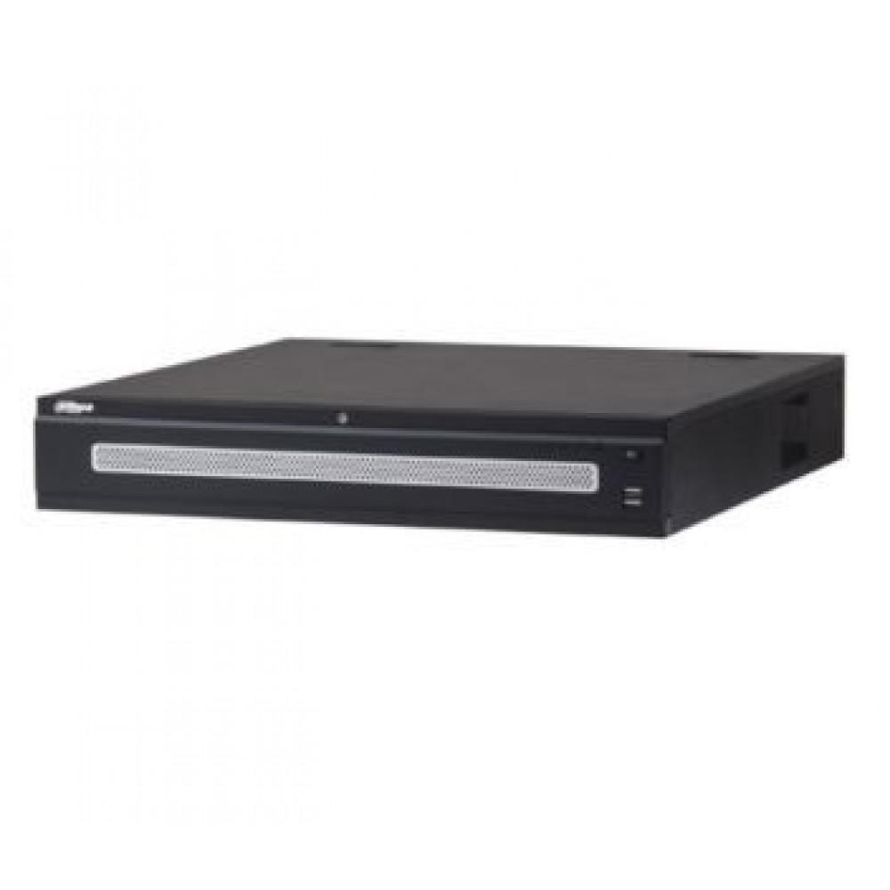 128-канальний 4K мережевий відеореєстратор Dahua DHI-NVR608-128-4KS2