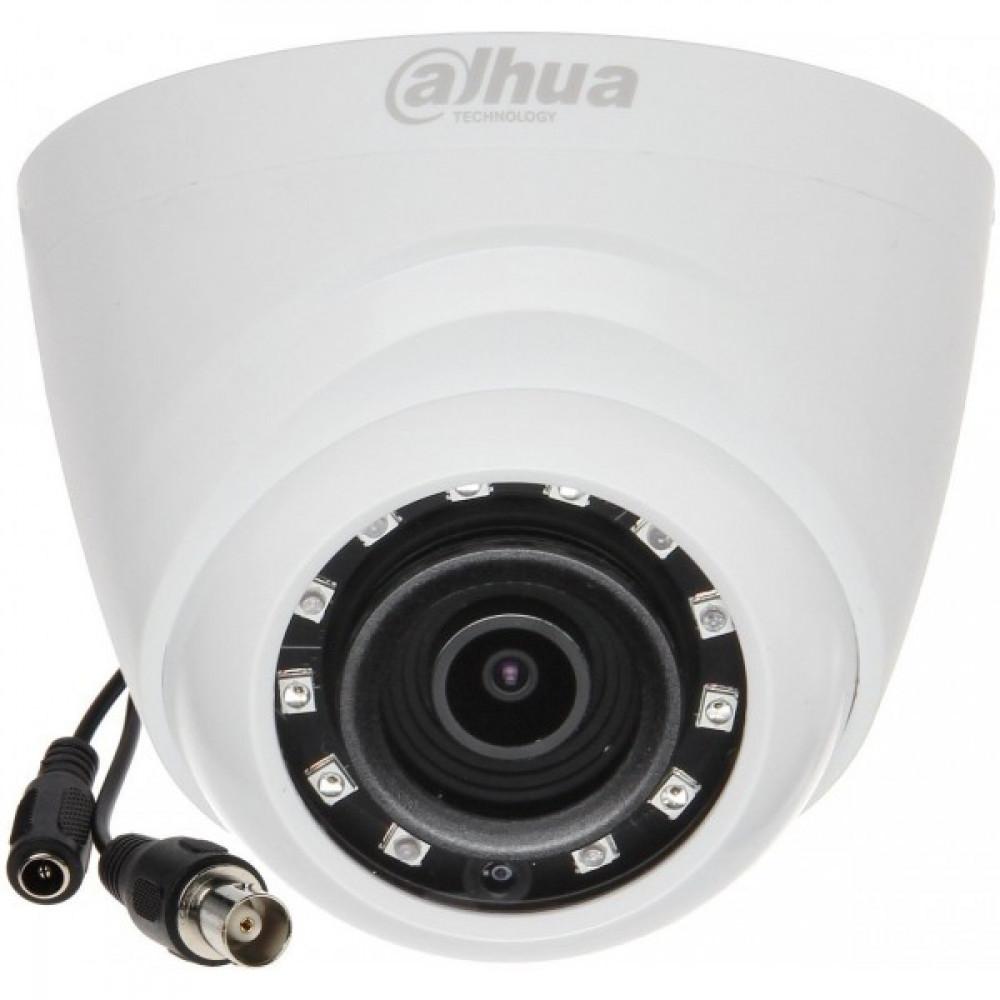 2 Мп HDCVI відеокамера Dahua DH-HAC-HDW1200RP (3.6 мм)