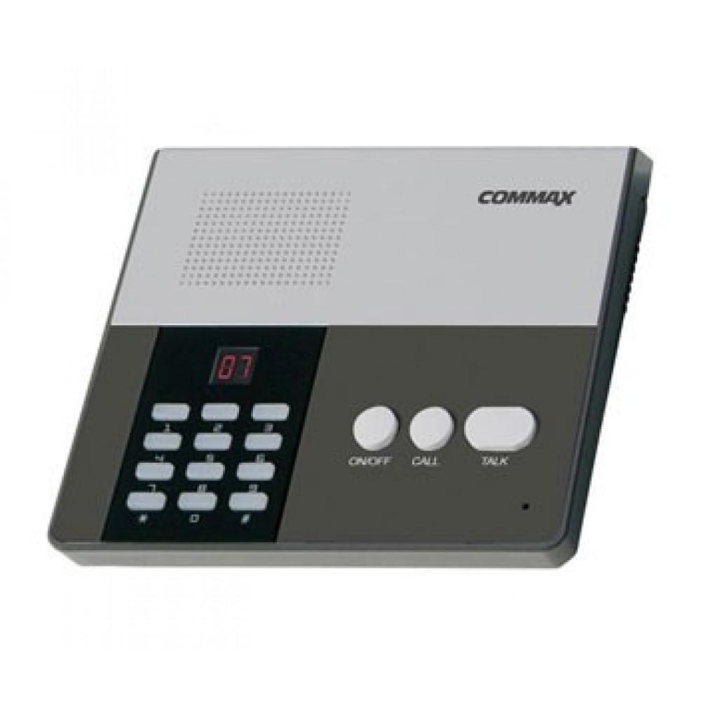Master станція COMMAX CM-810