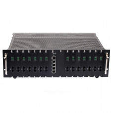 VoIP шлюз Dinstar DAG3000-MPUB