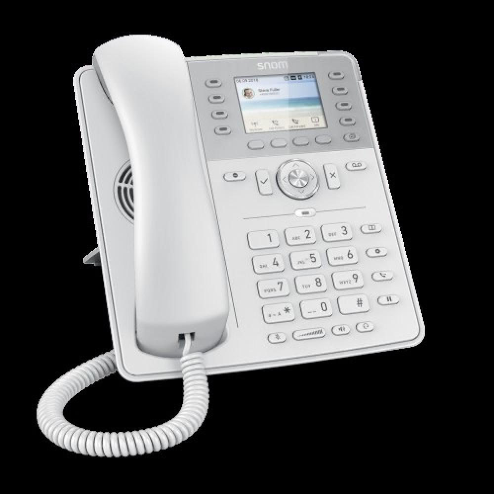 IP телефон Snom D735