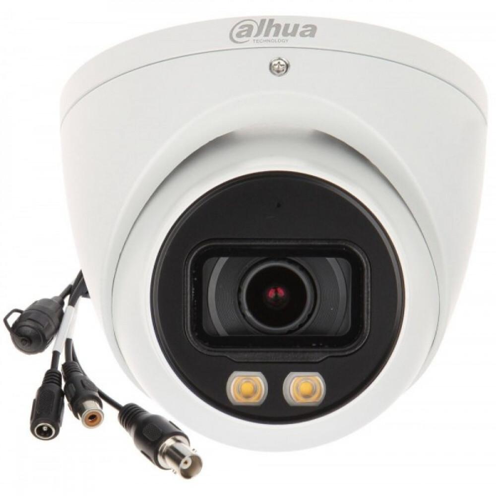 HD-CVI відеокамеру Dahua DH-HAC-HDW2249TP-A-LED (3,6 мм)
