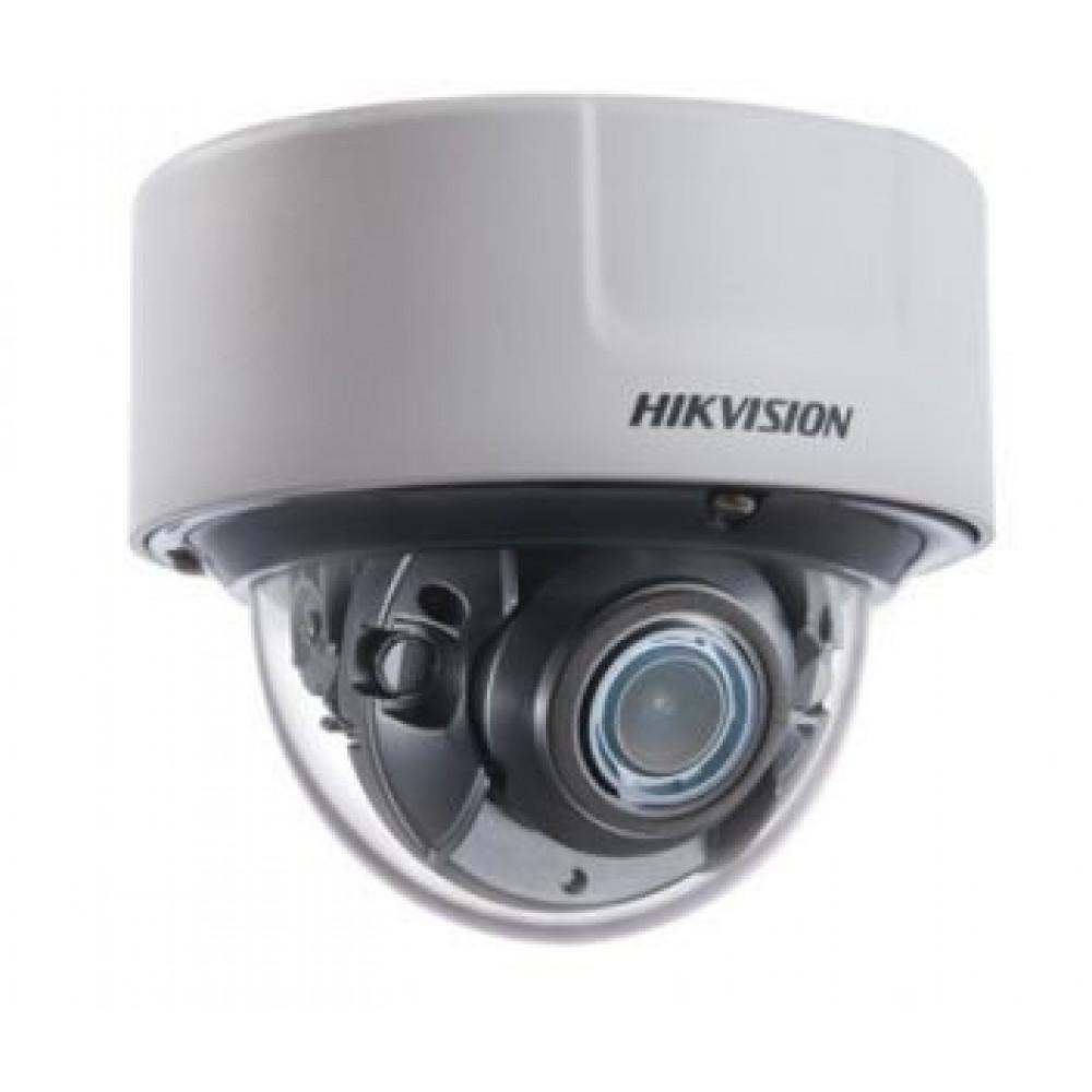 2 Мп IP мережева відеокамера Hikvision c алгоритмами DeepinView Hikvision DS-2CD7126G0-IZS (8-32 мм)