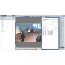 Професійне ЗА ссистемы SIP домофонів підвищеної безпеки TRASSIR Video Intercom