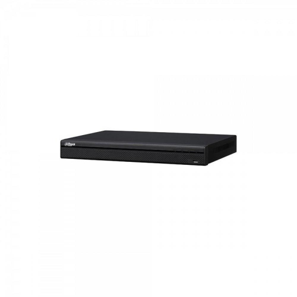 32-канальний 1U 4K&H. 265 Pro Dahua DH-NVR5232-4KS2