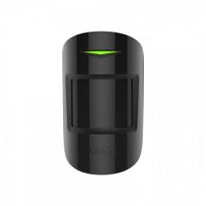 Бездротовий датчик руху Ajax MotionProtect чорний