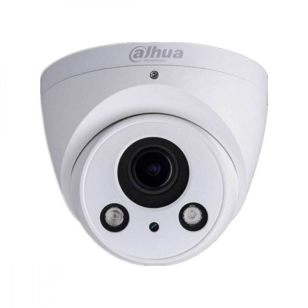 IP-камера Dahua DH-IPC-HDW2431R(P)-ZS (2,7-13,5 мм)