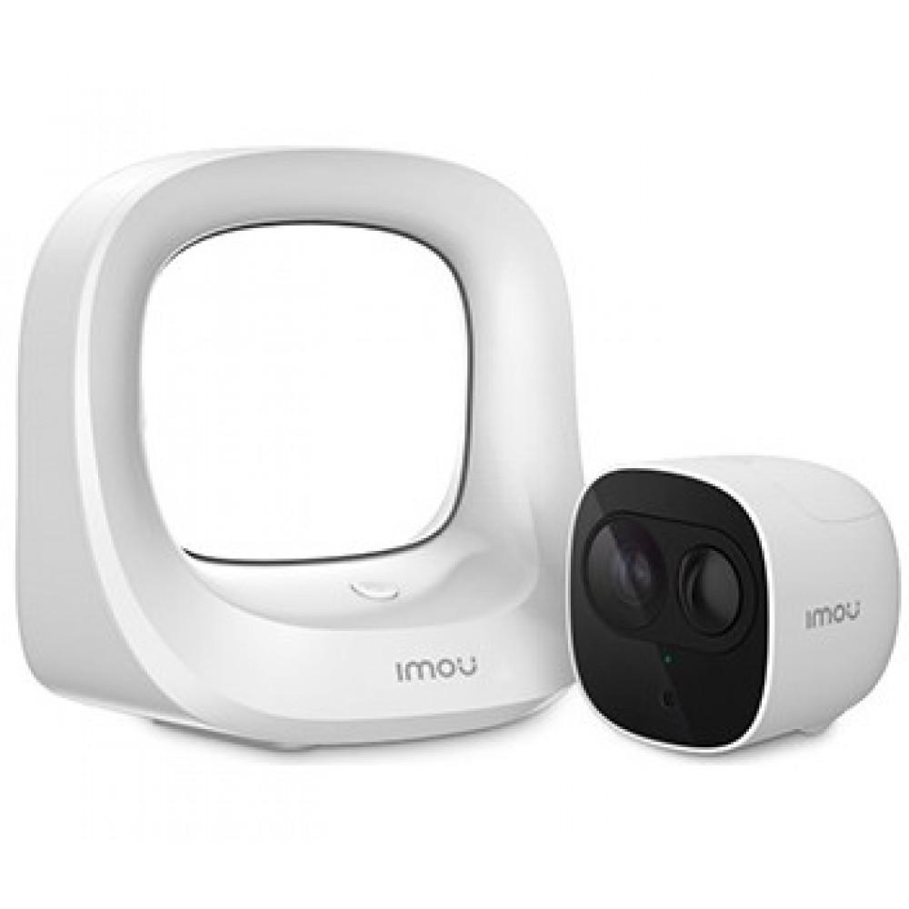 Камера з базовою станцією IMOU Kit-WA1001-300/1-B26EP