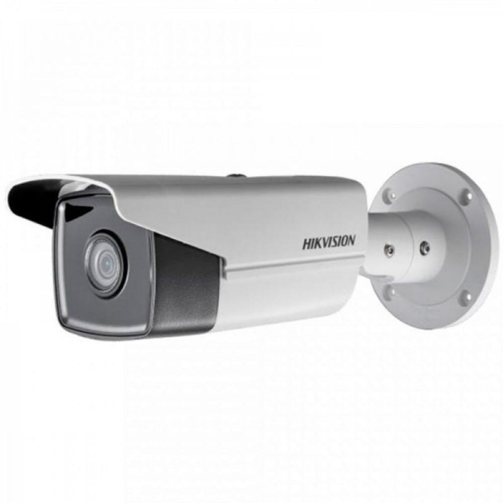 2-мегапіксельна IP відеокамера Hikvision з WDR Hikvision DS-2CD2T25FHWD-I8 (2.8мм)
