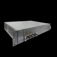 Модульний GSM шлюз Openvox VS-GW2120v2