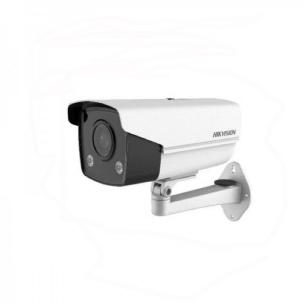 2 Мп ColorVu IP відеокамера Hikvision Hikvision DS-2CD2T27G3E-L (4 мм)