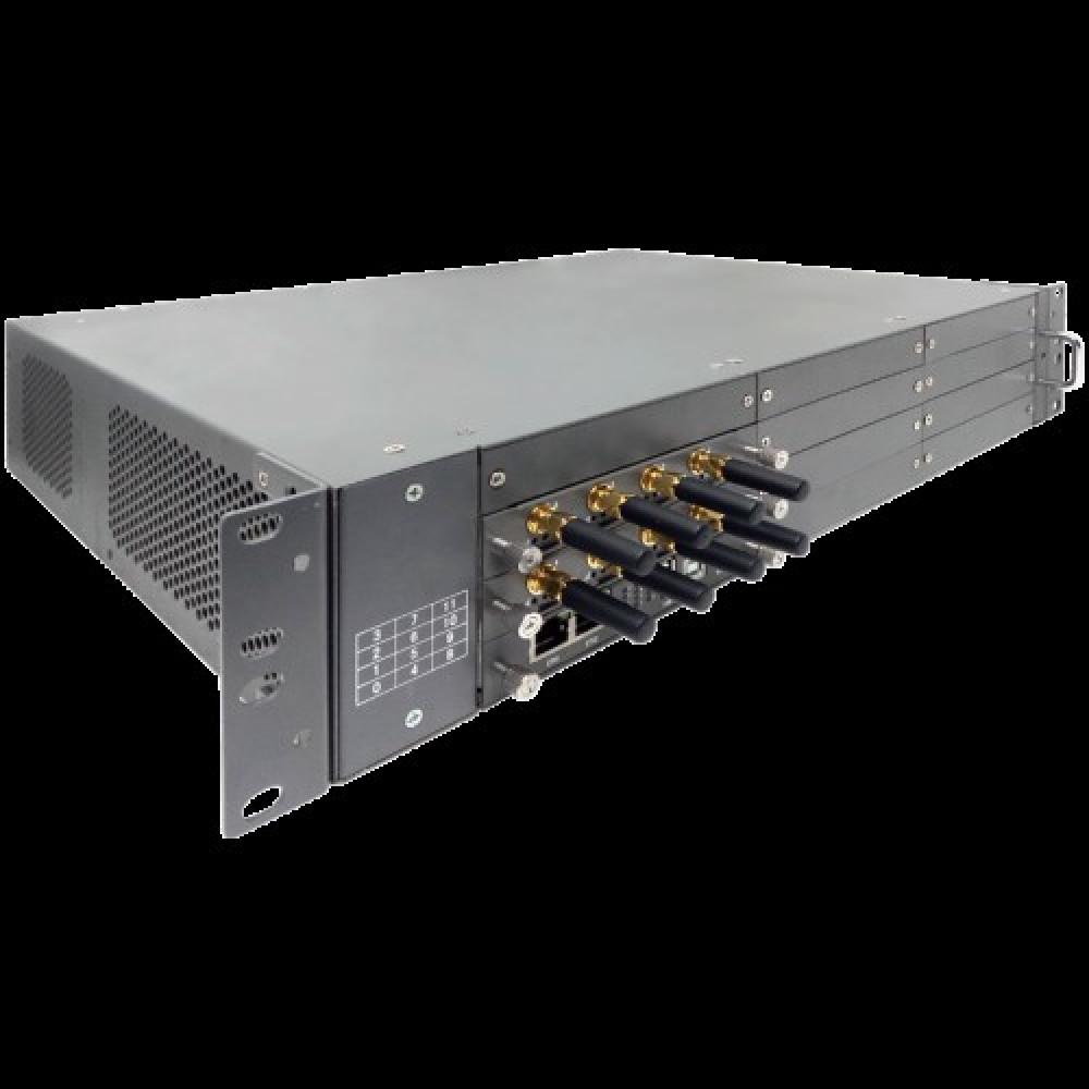 Модульний GSM шлюз Openvox VS-GW2120v2-8G