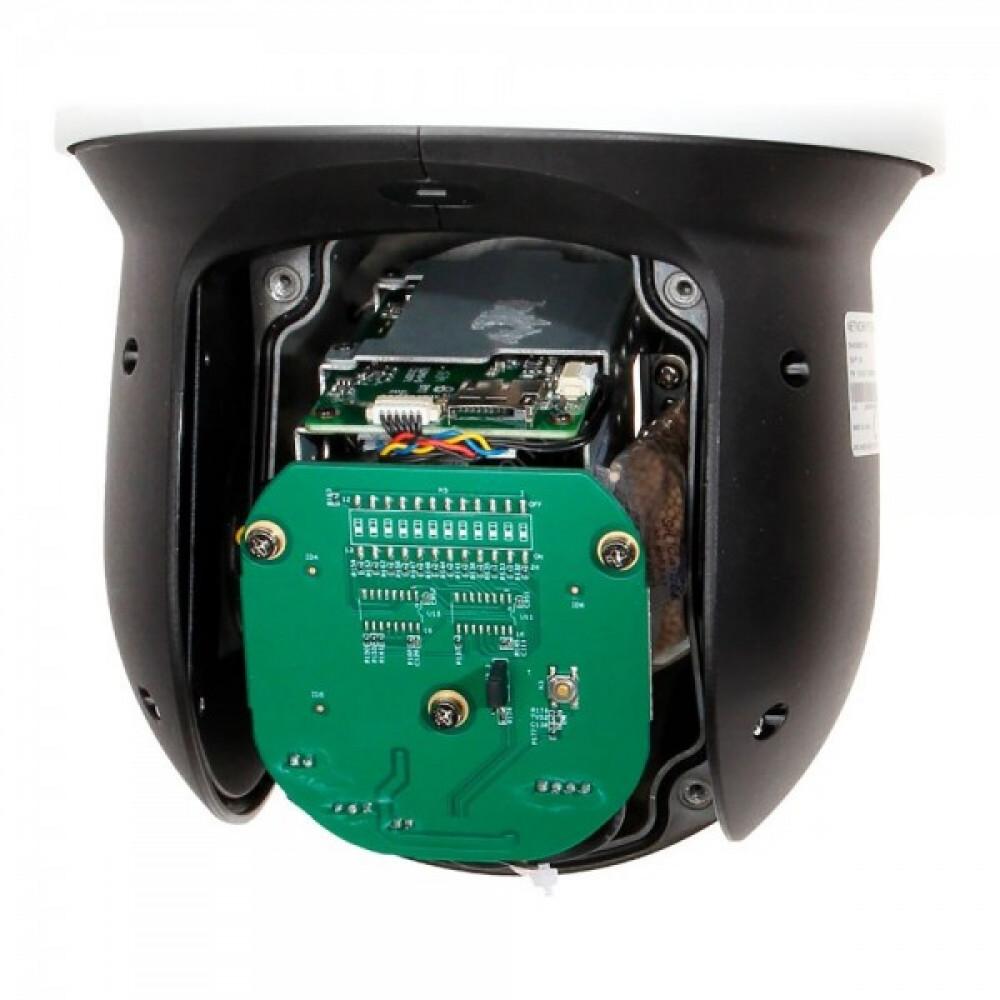 4Мп Starlight IP PTZ відеокамеру Dahua з алгоритмами AI Dahua DH-SD49425XB-HNR