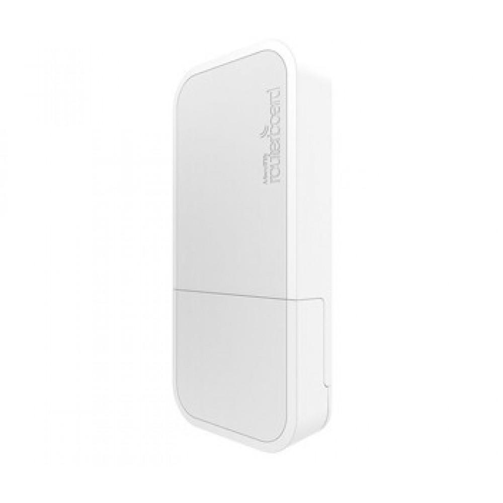 2.4 GHz Wi-Fi зовнішня точка доступу MikroTik wAP (RBwAP2nD)