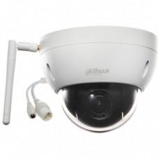 IP-камера Dahua DH-SD22204T-GN-W (PTZ 4x 1080p)